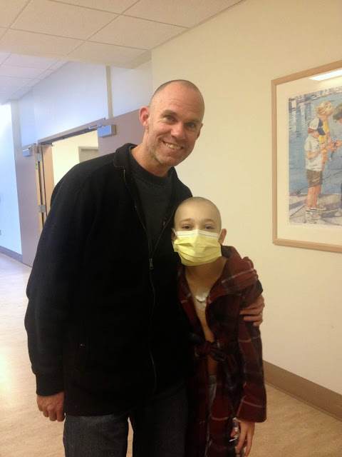 how I found out son cancer