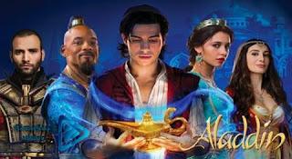 مشاهدة فيلم علاء الدين Aladdin 2019 الممثل مينا مسعود كامل HD ايجي بست