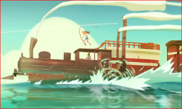 Fishing Train animatedfilmreviews.filminspector.com