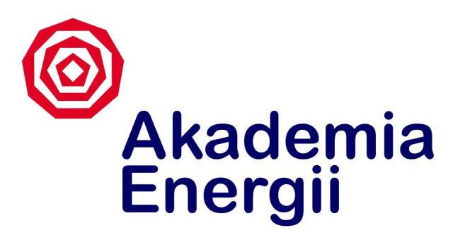 Logo projektu edukacyjnego Akademia Energii