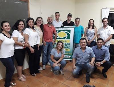 Associação Comercial de Jacupiranga elege nova diretoria