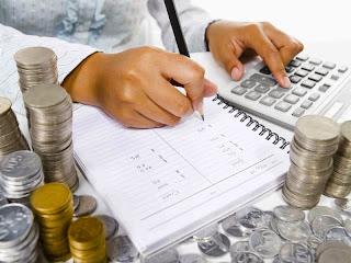 keuangan keluarga