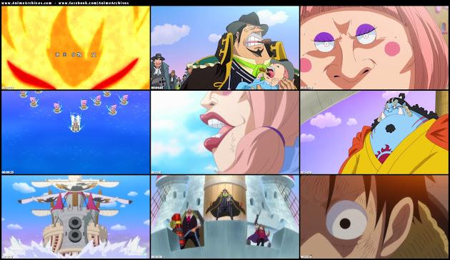 One Piece 860