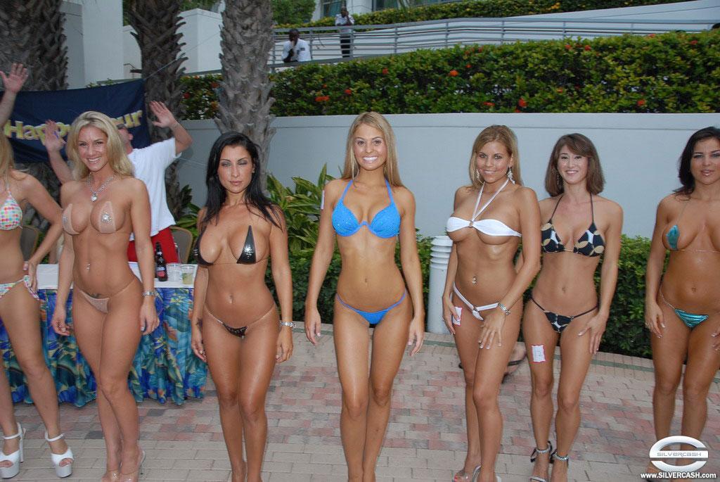 Bootleggers florida bikini contest