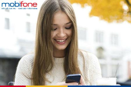 MobiFone khuyến mãi thanh toán cước trả sau ngày 31/10/2018
