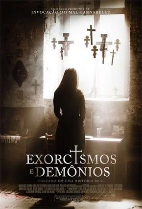 Exorcismos e Demônios Torrent Download