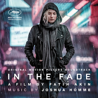 in the fade soundtracks