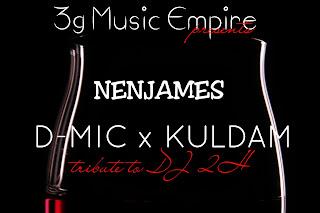 tribute by nenjames x d.mic