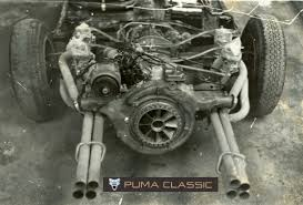 Q Significa Motor Boxer Pumas/Lubisomem 01: Mo...