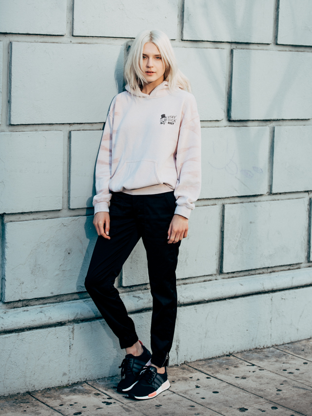 Adidas Nmd Outfit Womens