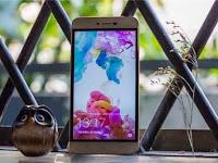 Coolpad Max Lite R108 Review dan Harga Terbaru