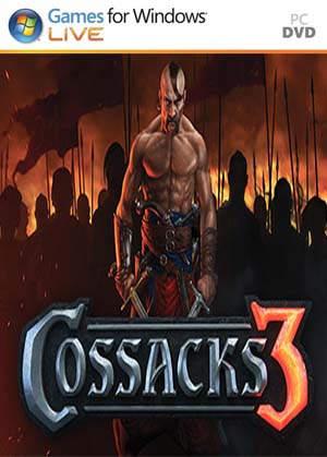 Cossacks 3 PC Full