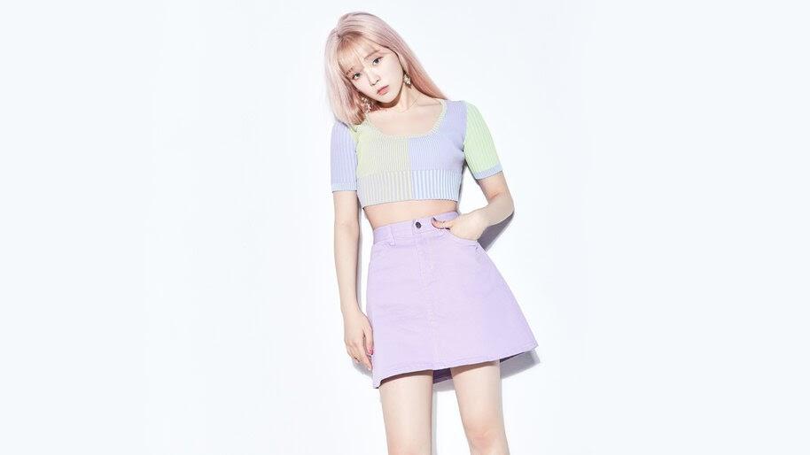 Seunghee, Oh My Girl, Nonstop, 8K, #6.1371