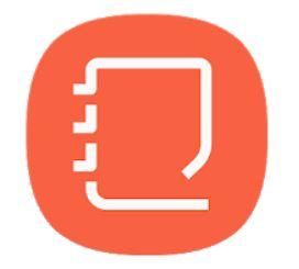 Samsung Notes Mobile App