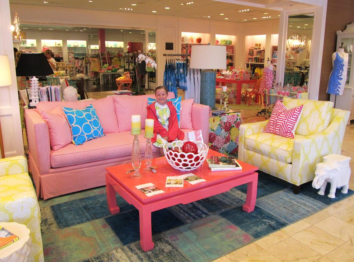 Of Course You Can Customize The Home Collection With A Myriad Gorgeous Prints That Will Match Any Décor I Could Sit All Day And Look At Lilly