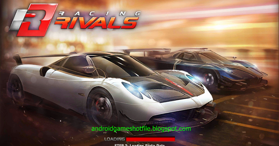 racing rivals mod apk unlimited money and gems 2019
