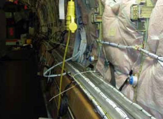 Aircraft Systems  Wire Installation And Routing And Lacing