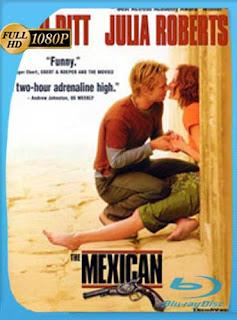 La mexicana (2001) HD [1080p] Latino [GoogleDrive] SilvestreHD