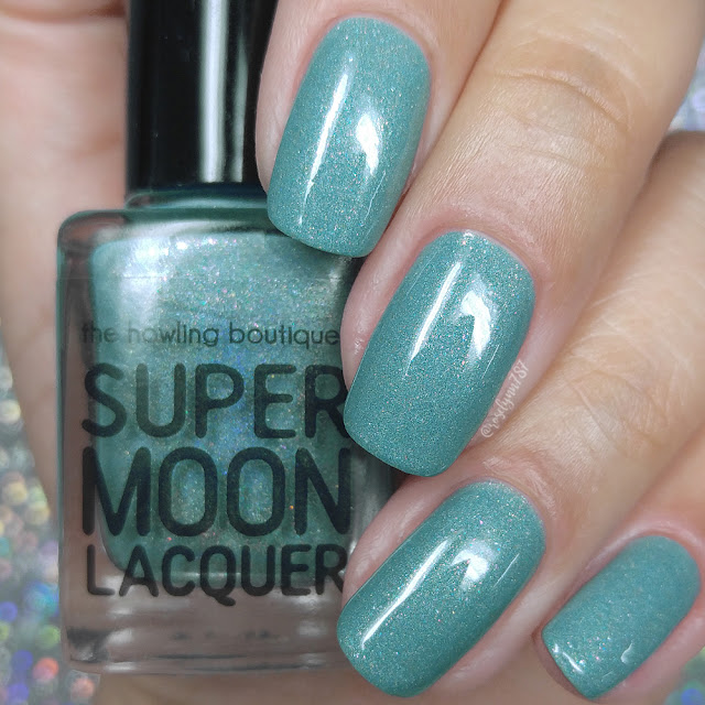Supermoon Lacquer - Party Monarch
