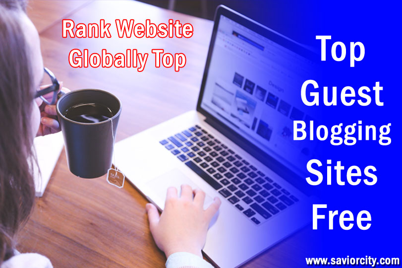 Seo submit a guest post | what is guest blogging? Top Guest blogging