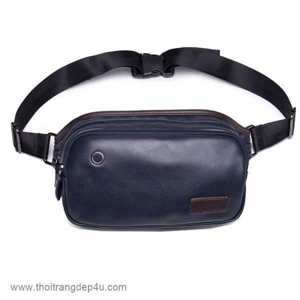 Túi bao tử đeo bụng cá tính DF289