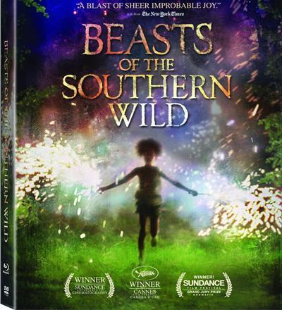 Bestias del Sur Salvaje DVDR NTSC Español Latino Menú 2012