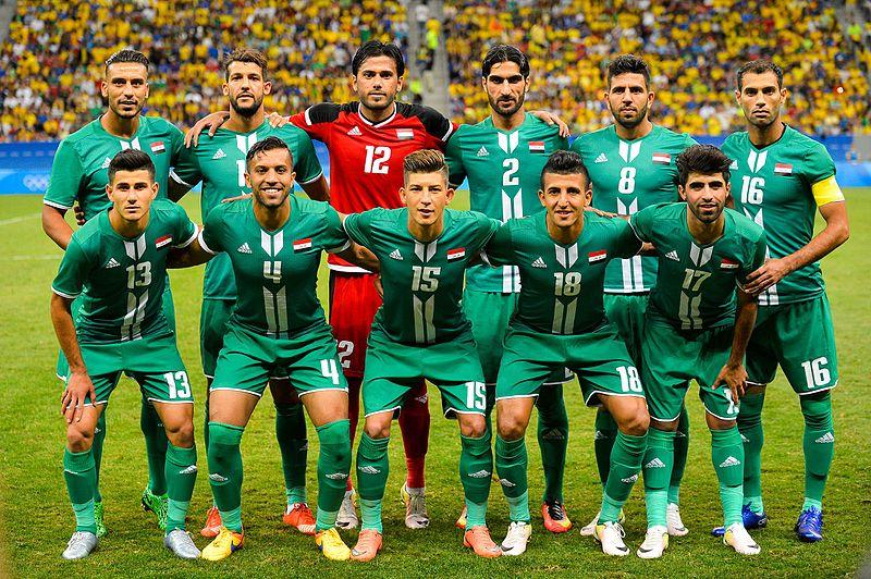 iraq- argentina - photo #48