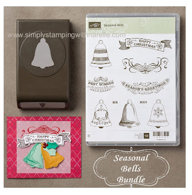 Seasonal Bells - Simply Stamping with Narelle - http://www3.stampinup.com/ECWeb/ItemList.aspx?categoryid=30600&dbwsdemoid=4008228
