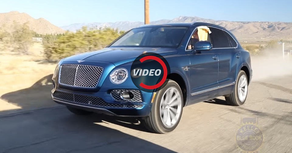 even the absurdly expensive bentley bentayga has its weird quirks. Black Bedroom Furniture Sets. Home Design Ideas