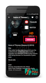 FreeFlix HQ latest pro apk download