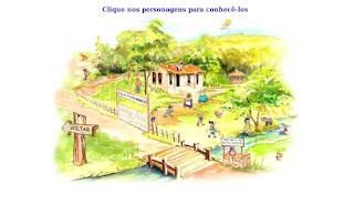 http://www.projetomemoria.art.br/MonteiroLobato/sitiodopicapau/