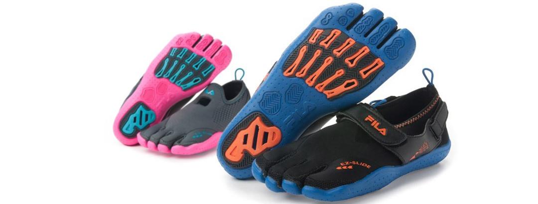 Women S Fila Memory Foam Running Shoes