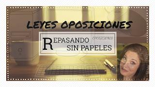leyes-oposiciones