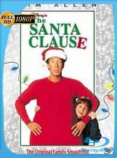 Santa Clausula 1 1994 HD [1080p] Latino [GoogleDrive] DizonHD