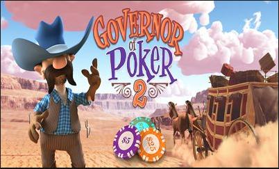 Governor of Poker 2 Premium MOD APK Unlimited Money