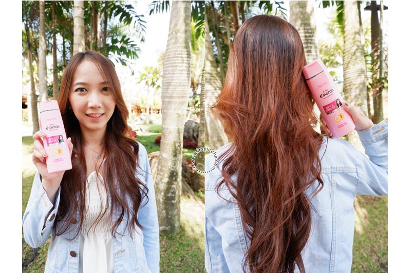 Emeron Complete Haircare Soft & Smooth