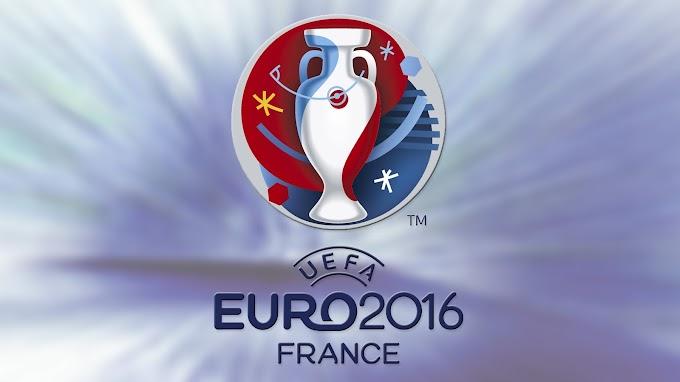 Eurocopa Francia 2016, Fixture