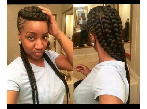 Astonishing 20 Most Stylish Cornrows Braids For Every Woman With Beautiful Schematic Wiring Diagrams Amerangerunnerswayorg