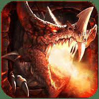Ever Dungeon : Hunter King (God Mode  - Massive Dmg) MOD APK