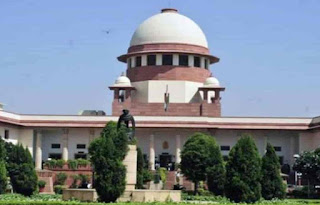 Supreme Court Stops IIT Admission