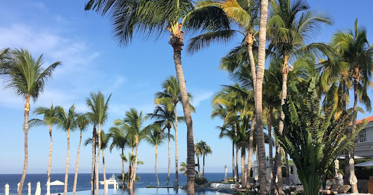 Travel diary: Los Cabos