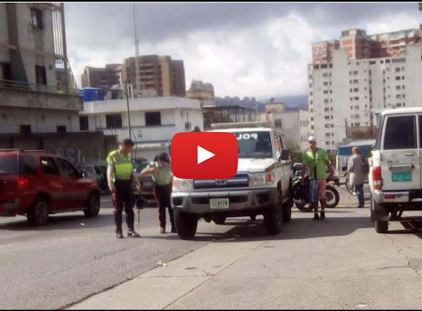 Tiroteo en colegio de Mariperez termina con 3 heridos