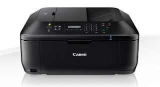 Canon PIXMA MX534