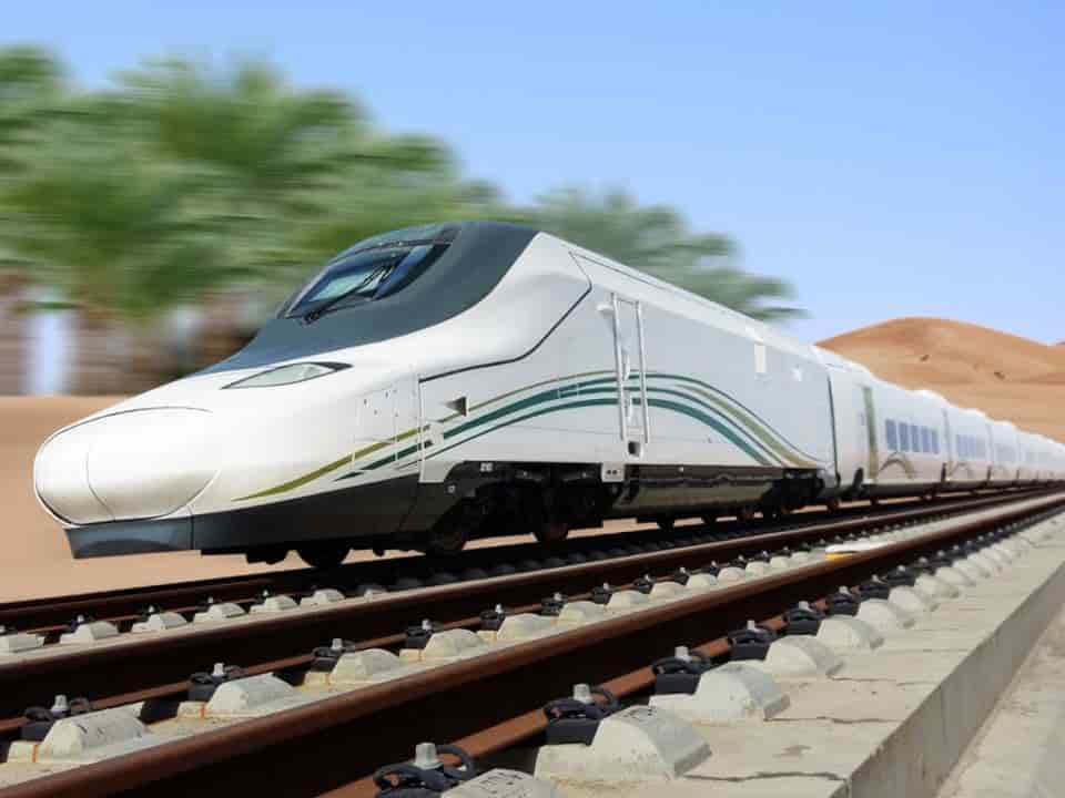 MAKKAH & MADINAH TRAIN TICKET TO BE DOUBLE AFTER 2 MONTHS OF OPERATION