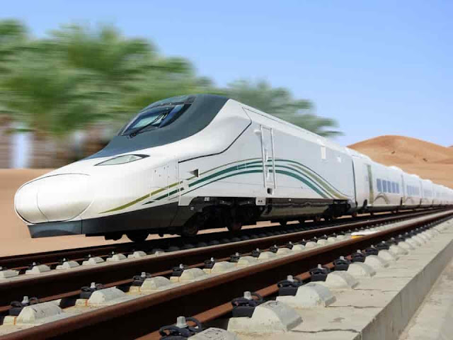 HARAMAIN TRAIN TICKET PRICES & OPERATION DATE