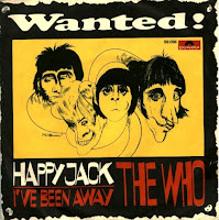 Happy Jack (The Who)