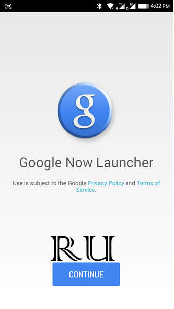 choose-continue-on-android-m-6-0-launcher-to-get-started