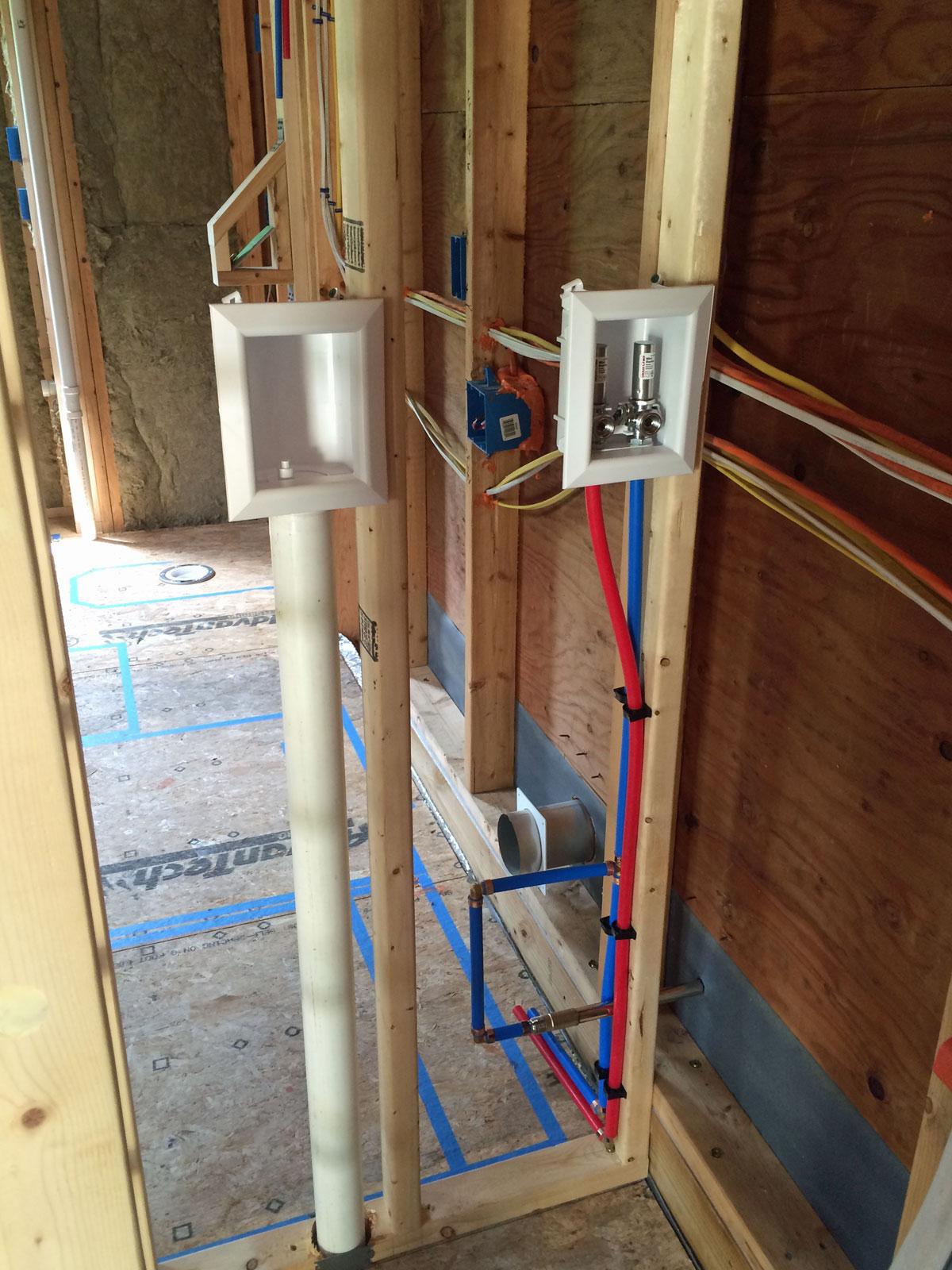 RiverEdge: Plumbing 2