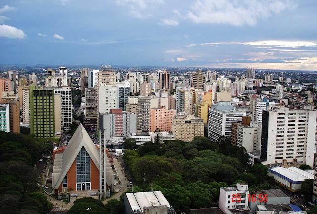 4- Londrina (PR): 560.000