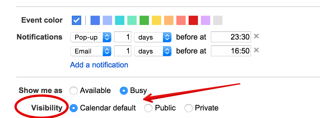 3 Important Google Calendar Tips Every Teacher Should Know